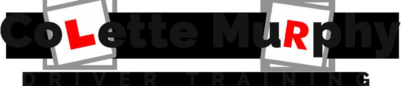 Colette Murphy Driver Training logo